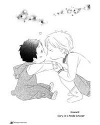 Kimi to Boku 18 : Diary of a Middle Scho... Volume Vol. 18 by Kiichi, Hotta