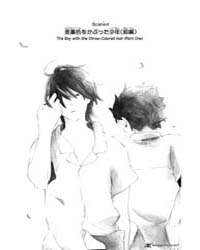 Kimi to Boku 4 : the Boy with the Straw-... Volume Vol. 4 by Kiichi, Hotta