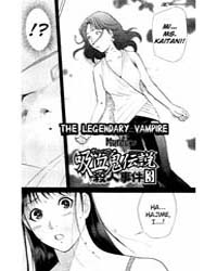 Kindaichi Case Files Legendary Vampire M... Volume Vol. 3 by Seimaru, Amagi