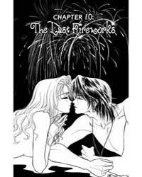 Kindan No Koi De Ikou 10: the Last Firew... Volume Vol. 10 by Oomi, Tomu