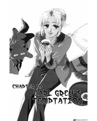 Kindan No Koi De Ikou 19: Earl Grey's Te... Volume Vol. 19 by Oomi, Tomu