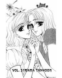 Kindan No Koi De Ikou 21: Mama Typhoon Volume Vol. 21 by Oomi, Tomu