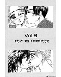Kindan No Koi De Ikou 6: Boys, Be Ambiti... Volume Vol. 6 by Oomi, Tomu