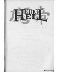 King of Hell 26 Volume No. 26 by In-soo, Ra