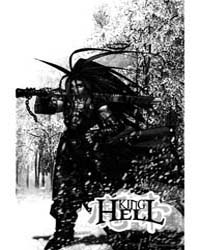 King of Hell 48 Volume No. 48 by In-soo, Ra