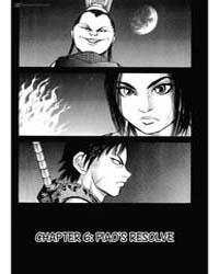 Kingdom 5: Half Brother Volume Vol. 5 by
