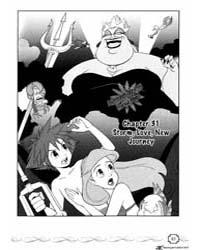 Kingdom Hearts 31 : Storm, Love, New Jou... Volume Vol. 31 by Tetsuya, Nomura