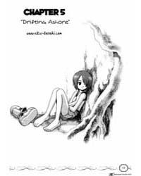 Kingdom Hearts 5 : Drifting Ashore Volume Vol. 5 by Tetsuya, Nomura
