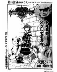 Kingdom Hearts 2 16: a Painful Choice Volume Vol. 16 by Tetsuya, Nomura