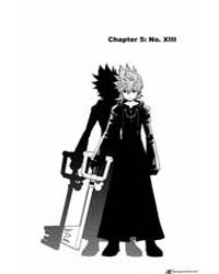 Kingdom Hearts 2 4: the Distant Sound of... Volume Vol. 4 by Tetsuya, Nomura