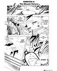 Kinnikuman 100 : the Bloody Victory Volume Vol. 100 by Yudetamago