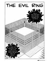 Kinnikuman 106 : the Evil Ring Volume Vol. 106 by Yudetamago