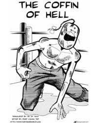 Kinnikuman 108 : the Coffin of Hell Volume Vol. 108 by Yudetamago