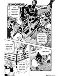 Kinnikuman 118 : the Unknown Power Volume Vol. 118 by Yudetamago