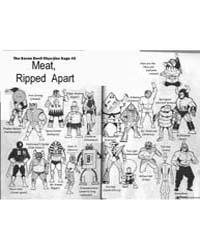 Kinnikuman 123 : Meat Ripped Apart Volume Vol. 123 by Yudetamago