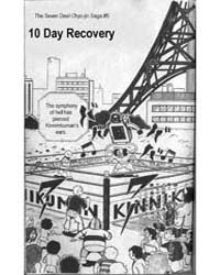 Kinnikuman 126 : 10 Day Recovery Volume Vol. 126 by Yudetamago