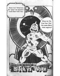 Kinnikuman 130 : Black Vs White Volume Vol. 130 by Yudetamago