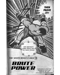 Kinnikuman 139 : Brute Power Volume Vol. 139 by Yudetamago