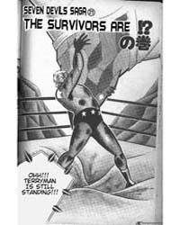 Kinnikuman 142 : the Survivors Are! Volume Vol. 142 by Yudetamago
