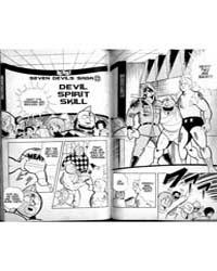 Kinnikuman 143 : Devil Spirit Skill Volume Vol. 143 by Yudetamago