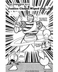 Kinnikuman 168 : Justice Chojin Wiped Ou... Volume Vol. 168 by Yudetamago