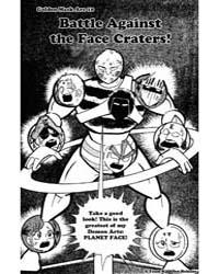 Kinnikuman 169 : Battle Against the Face... Volume Vol. 169 by Yudetamago
