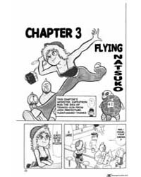 Kinnikuman 16 : Flying Natsuko Volume Vol. 16 by Yudetamago
