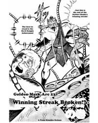 Kinnikuman 182 : Winning Streak Broken Volume Vol. 182 by Yudetamago