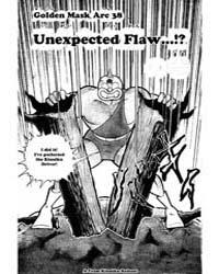 Kinnikuman 197 : Unexpected Flaw Volume Vol. 197 by Yudetamago