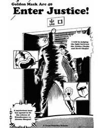 Kinnikuman 199 : Enter Justice Volume Vol. 199 by Yudetamago