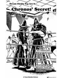 Kinnikuman 216 : Chronos' Secret Volume Vol. 216 by Yudetamago