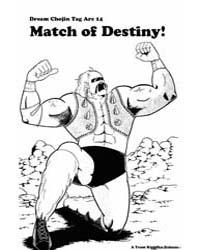 Kinnikuman 222 : Match of Destiny Volume Vol. 222 by Yudetamago