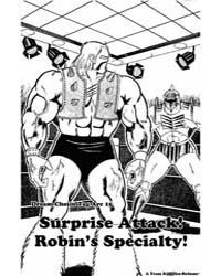 Kinnikuman 223 : Suprise Attack! Robin's... Volume Vol. 223 by Yudetamago