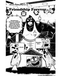 Kinnikuman 231 : Friendship Forever Volume Vol. 231 by Yudetamago