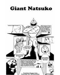 Kinnikuman 23 : Giant Natsuko Volume Vol. 23 by Yudetamago
