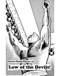 Kinnikuman 241 : Law of the Devils Volume Vol. 241 by Yudetamago