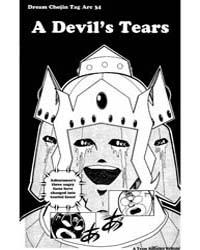 Kinnikuman 242 : a Devil's Tears Volume Vol. 242 by Yudetamago