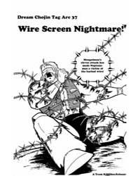 Kinnikuman 245 : Wire Screen Nightmare Volume Vol. 245 by Yudetamago