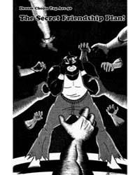 Kinnikuman 258 : the Secret Friendship P... Volume Vol. 258 by Yudetamago