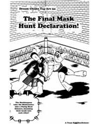 Kinnikuman 262 : the Final Mask Hunt Dec... Volume Vol. 262 by Yudetamago