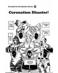 Kinnikuman 275 : Coronation Disaster Volume Vol. 275 by Yudetamago