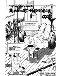 Kinnikuman 279 : Birdman Hawkman Volume Vol. 279 by Yudetamago
