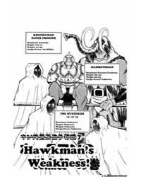 Kinnikuman 280 : Hawkman's Weakness Volume Vol. 280 by Yudetamago