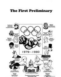 Kinnikuman 29 : the First Preliminary Volume Vol. 29 by Yudetamago