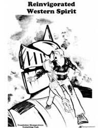 Kinnikuman 39 : Reinvigorated Western Sp... Volume Vol. 39 by Yudetamago
