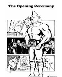 Kinnikuman 70 : the Opening Ceremony Volume Vol. 70 by Yudetamago