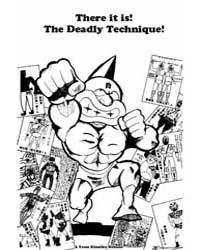 Kinnikuman 72 : There it Is! the Deadly ... Volume Vol. 72 by Yudetamago
