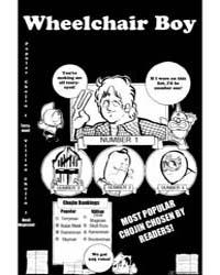 Kinnikuman 77 : Wheelchair Boy Volume Vol. 77 by Yudetamago