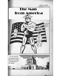 Kinnikuman 7 : the Man from America Volume Vol. 7 by Yudetamago