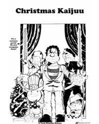 Kinnikuman 81 : Christmas Kaijuu Volume Vol. 81 by Yudetamago